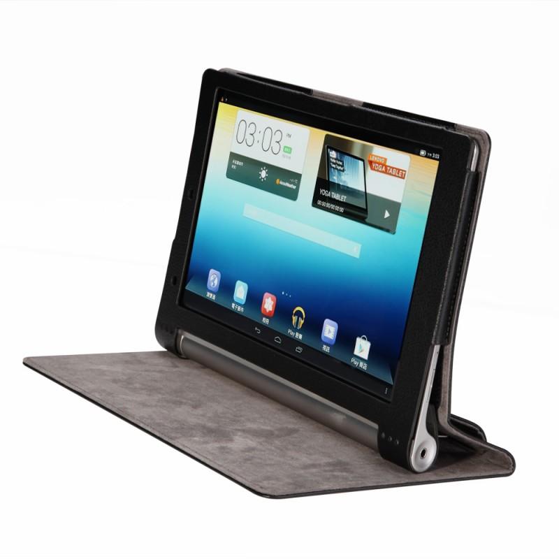 efabrik tasche h lle lenovo ideapad yoga 10 tablet schutz. Black Bedroom Furniture Sets. Home Design Ideas