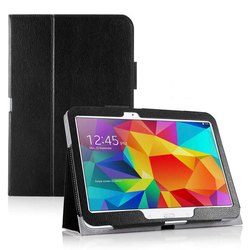 h lle f galaxy tab 3 10 1 zoll smart cover tasche. Black Bedroom Furniture Sets. Home Design Ideas