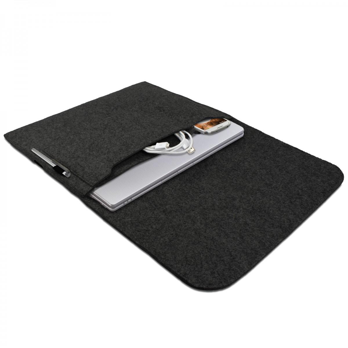 efabrik universal sleeve cover f r notebook 13 3 zoll schutztasche tasche laptop schutzh lle. Black Bedroom Furniture Sets. Home Design Ideas