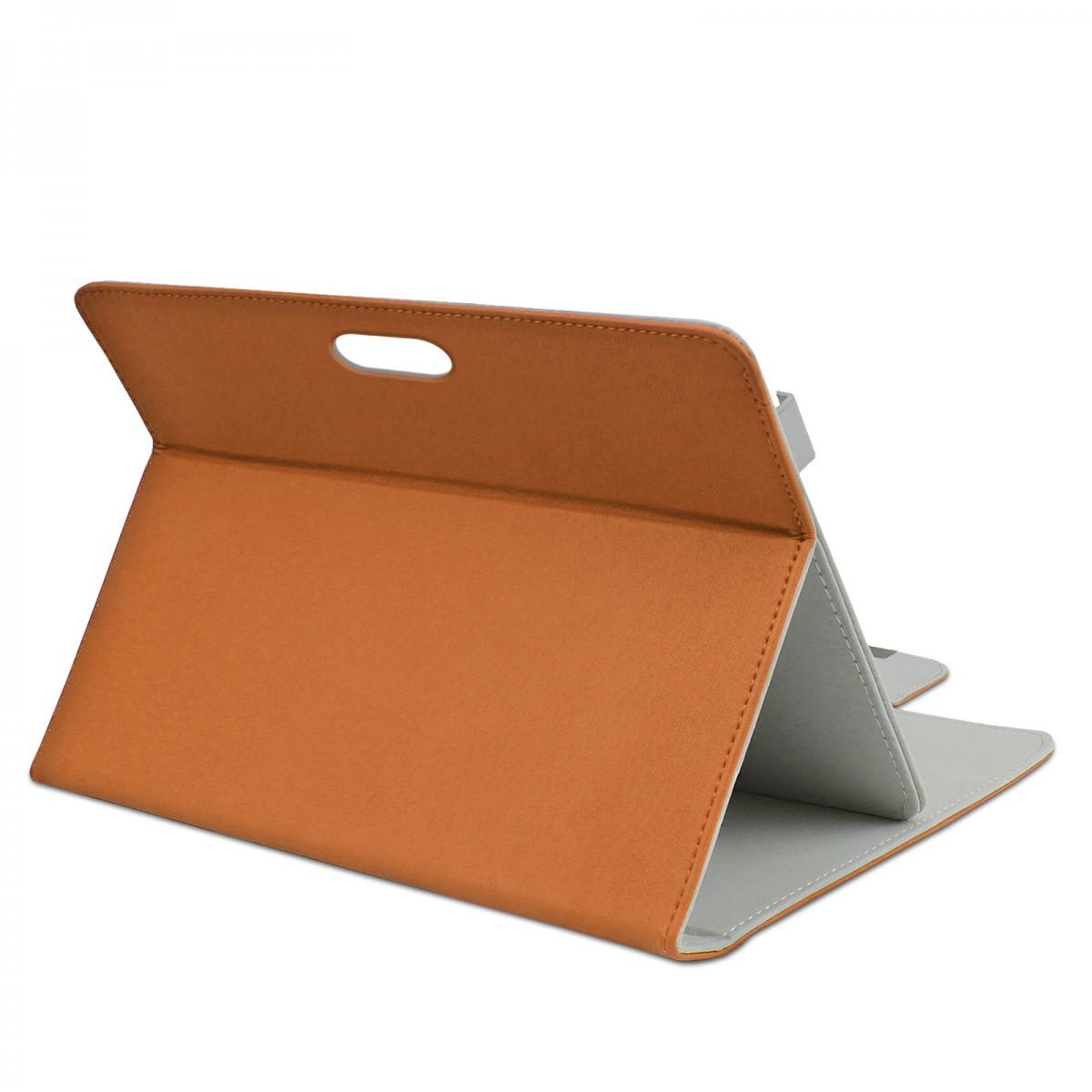 efabrik schutzh lle f r lg g pad 7 0 tasche braun 7 zoll. Black Bedroom Furniture Sets. Home Design Ideas
