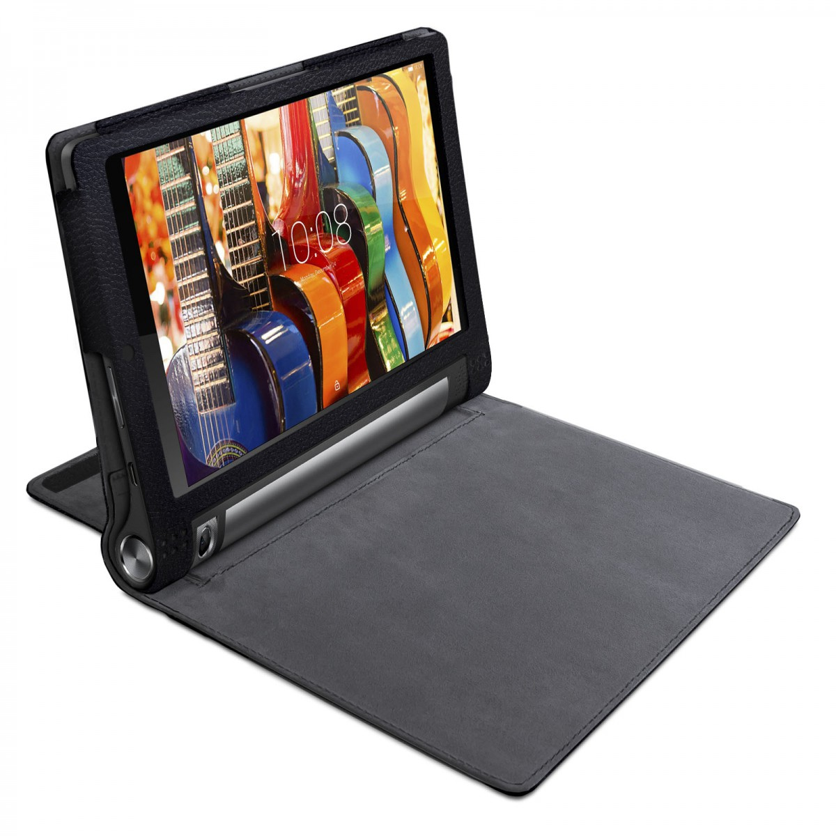 efabrik tasche f r lenovo yoga 3 8 zoll h lle tablet case. Black Bedroom Furniture Sets. Home Design Ideas