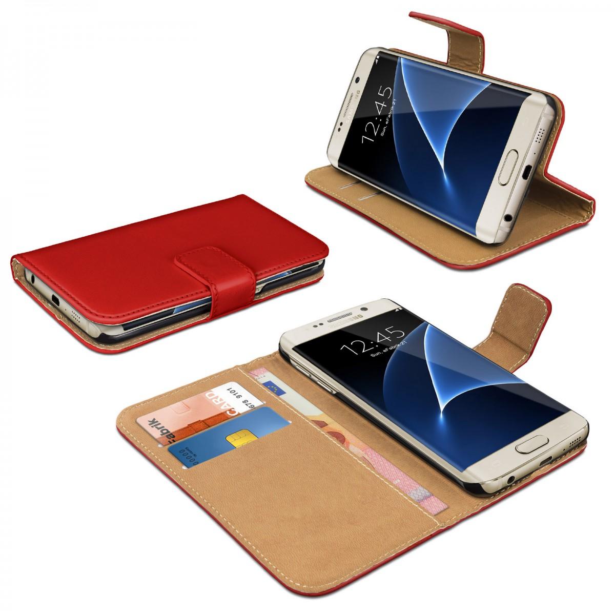 efabrik case f r samsung galaxy s7 edge tasche g935f handy zubeh r smartphone cover schutz. Black Bedroom Furniture Sets. Home Design Ideas