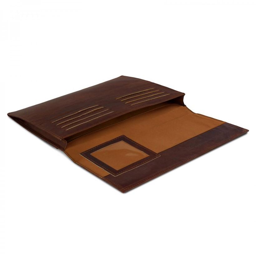 efabrik echtleder h lle f r samsung galaxy tab a 10 1 10. Black Bedroom Furniture Sets. Home Design Ideas