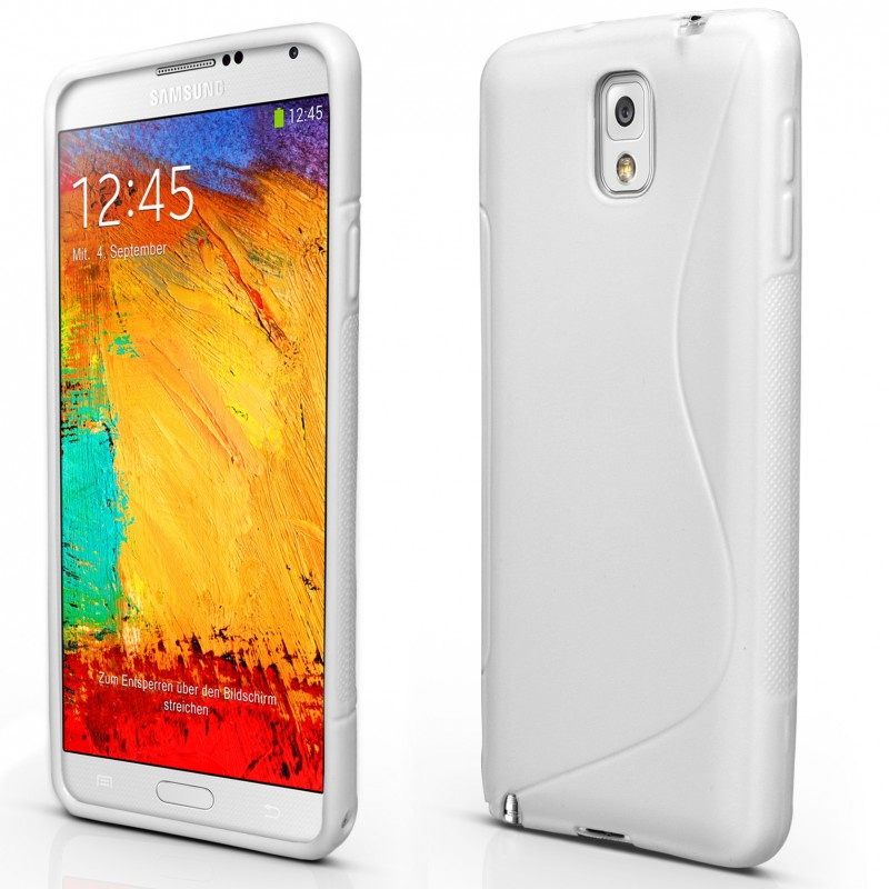 Samsung Galaxy Note 3 Ledertasche Galaxy Note 3 N9000