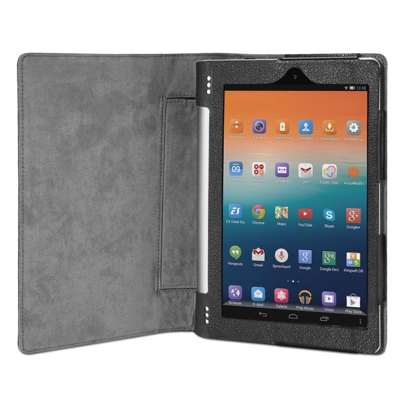 efabrik tasche f r lenovo ideapad yoga 8 tablet 8 zoll hd. Black Bedroom Furniture Sets. Home Design Ideas