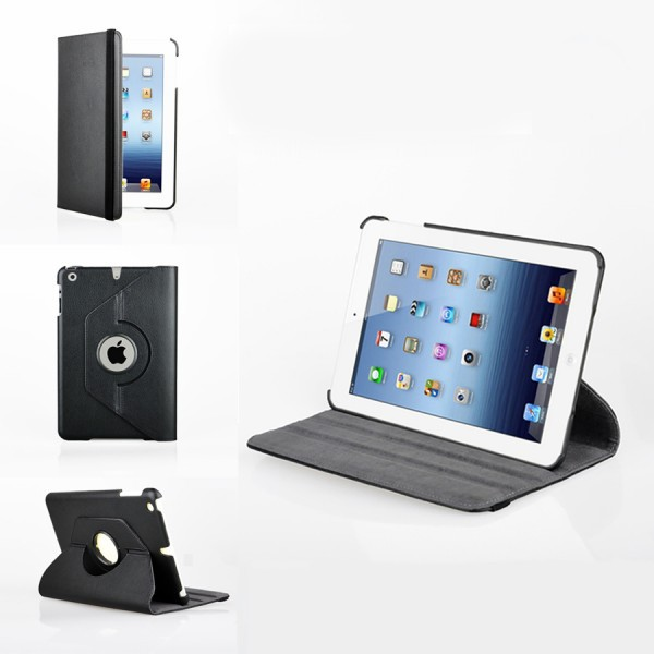 premium ipad mini h lle tasche h lle schutzh lle mit 360. Black Bedroom Furniture Sets. Home Design Ideas