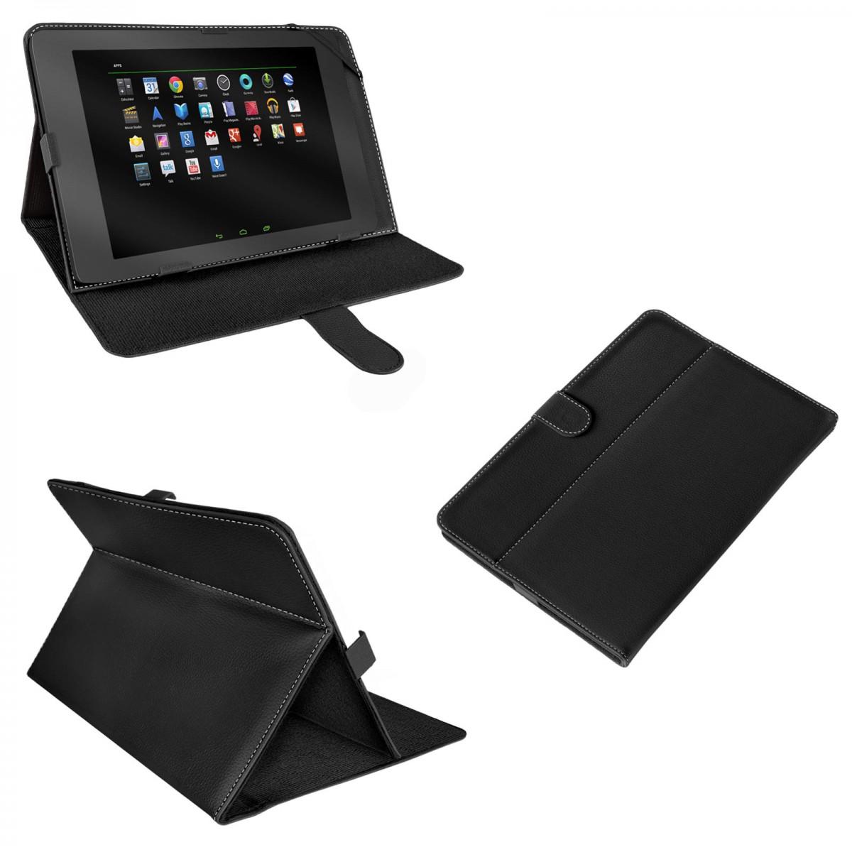 universal tablet tasche h lle f r 10 10 1 zoll tablet schutztasche schutzh lle cover case schwarz. Black Bedroom Furniture Sets. Home Design Ideas
