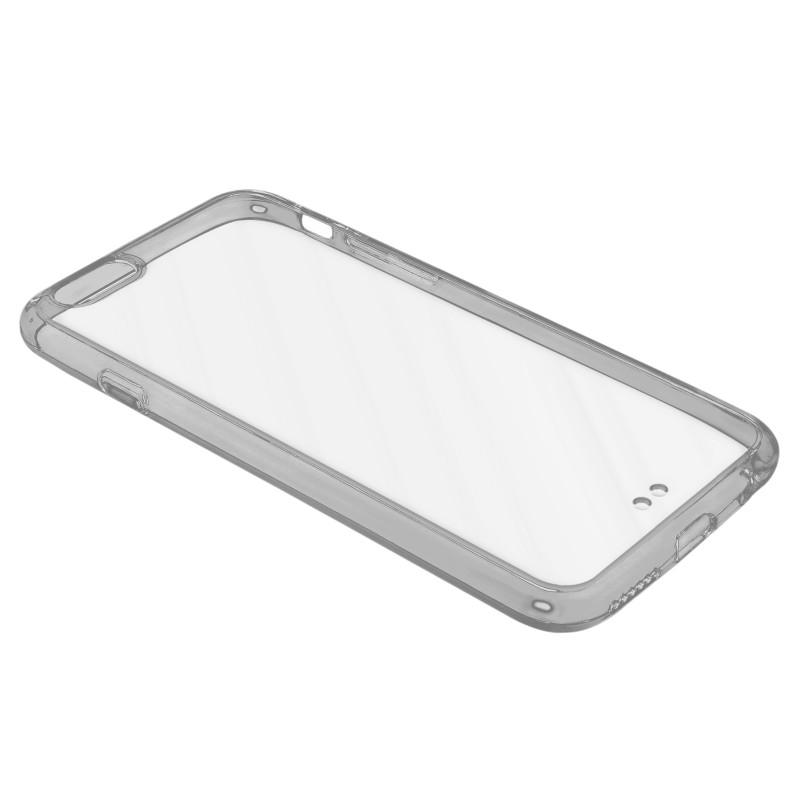 schutzh lle f r apple iphone 6 6s case h lle schutz cover handyh lle bumper klar transparent. Black Bedroom Furniture Sets. Home Design Ideas