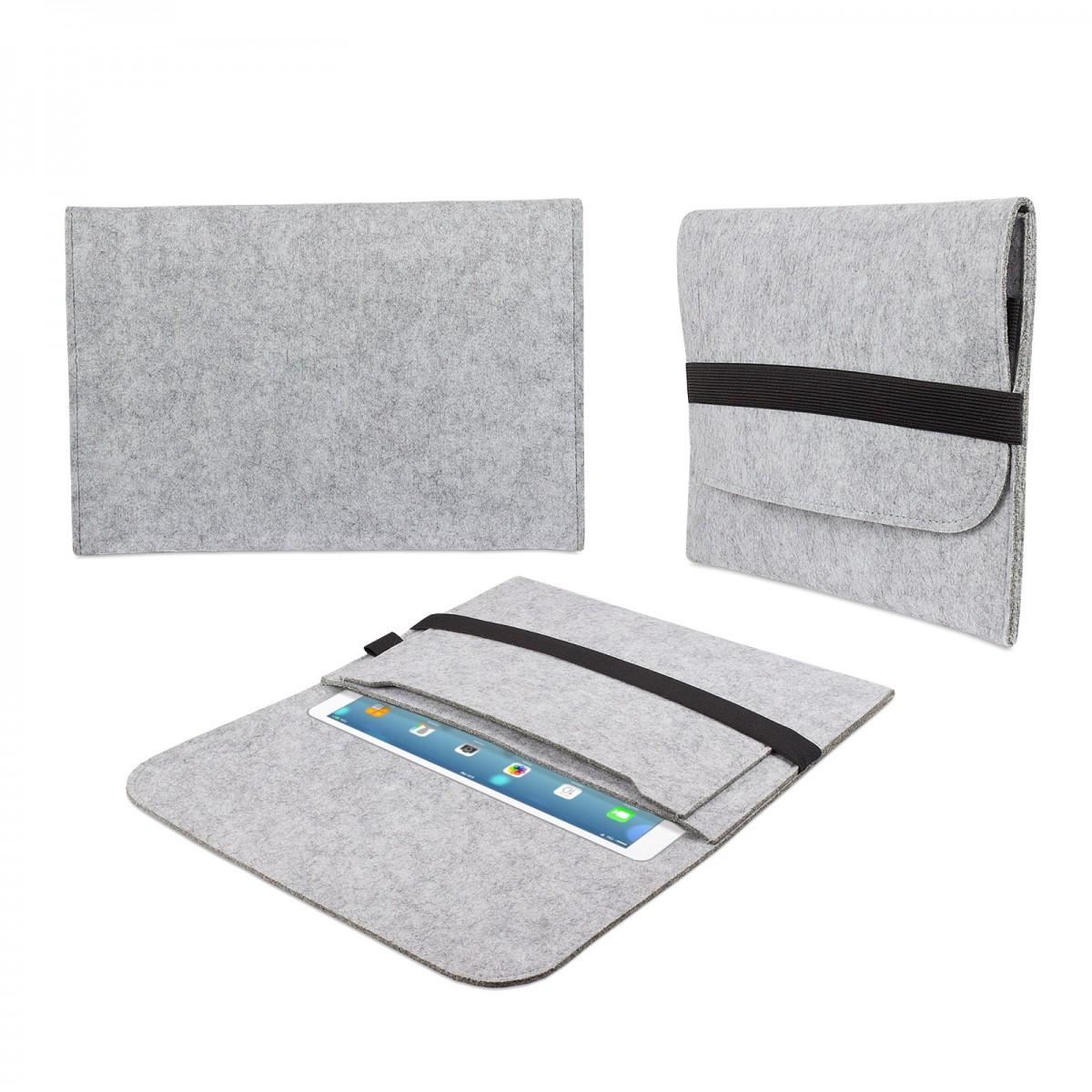 efabrik apple ipad pro tasche 12 9 zoll schutz h lle laptop sleeve filz ebay. Black Bedroom Furniture Sets. Home Design Ideas