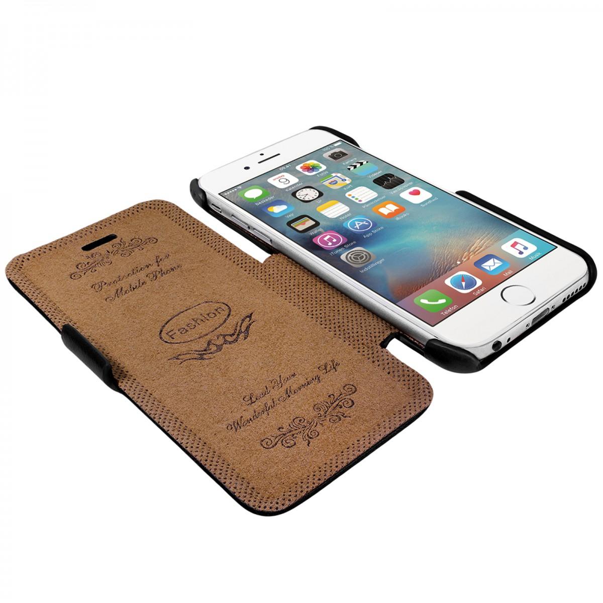 schutztasche f r apple iphone 6 6s tasche schutz h lle. Black Bedroom Furniture Sets. Home Design Ideas