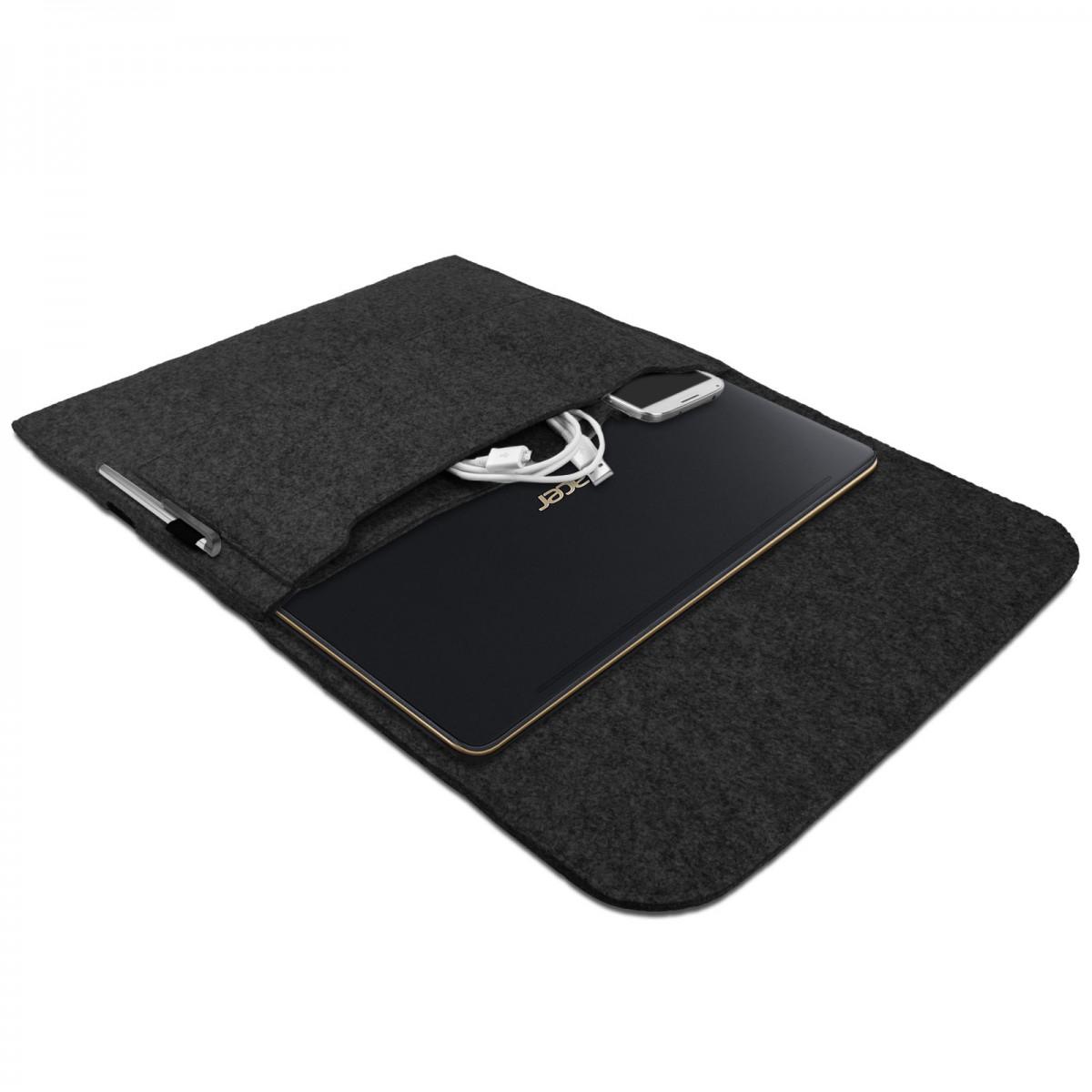 efabrik sleeve cover f r acer swift 7 laptop tasche. Black Bedroom Furniture Sets. Home Design Ideas