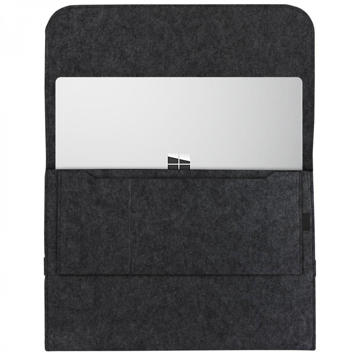 Laptop Case Book Design